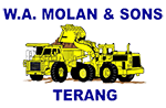 WA Molan And Sons Terang